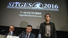 "The event hosts from October 7th to 16th more than 170 films A Sitges Film Festival ""more feminine than ever"" will present from October 7th to 16th more than 170 films in different sect…"