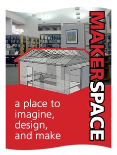 Westport Lib maker space