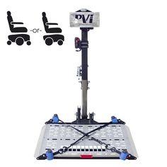 20 Best Van Mount Ramps Images Wheelchairs Cars