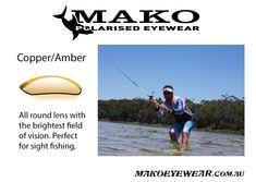 Home - Mako Eyewear Research And Development, Lens, Klance, Lentils