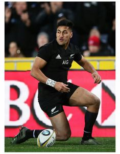 Happy birthday to speedster What's your favourite Rieko moment in the black jersey? Rugby League, Rugby Players, All Blacks Rugby, Rugby Men, Happy 21st Birthday, Wrestling Shoes, Beefy Men, Olympic Games, Male Beauty