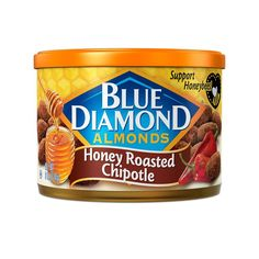 Blue Diamond Gluten Free Almonds, Honey Roasted Chipotle, 6 Ounce >> A special product just for you to view. See it now! : Fresh Groceries
