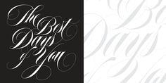 Typeface Love: Erotica