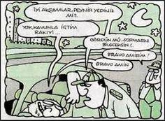 Bravo amin. #karikatür