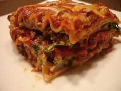 COOKING GUID: Perhaps the World's Best Lasagna