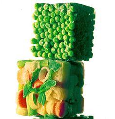 Frys høstens deilige grønnsaker