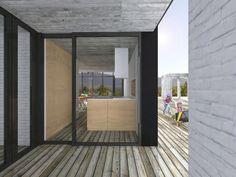 Casa Granero - Alberich-Rodriguez Arquitetos