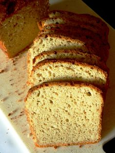 Tips on making gluten-free yeast bread