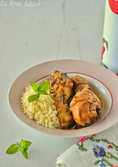 5 guisos de pollo   Cocinar en casa es facilisimo.com