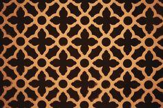 Retro textura piso simétrico floral patrón línea geométrico marrón negro material leopardo circulo Flores fuente textil bosque fondo oro diseño decorativo Flores de madera simetría madera ornamental patrones Florece Formas leñoso árabe Diseños piso Superficies Resúmenes