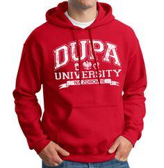 Dupa University - Polish T Hoodies, Sweatshirts, Girls Out, Buffalo, University, Polish, Awesome, Products, Vitreous Enamel
