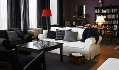 Small Living Room Ideas | some of ikea s new design ideas for more ideas and product prices you ...