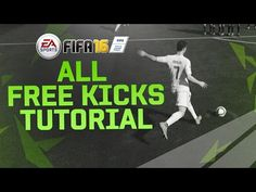 """http://www.fifa-planet.com/fifa-tutorials/fifa-16-free-kick-tutorial-how-to-score-free-kicks-goals-everytime-all-free-kicks-tutorial-2/ - FIFA 16 FREE KICK TUTORIAL / How To Score Free Kicks Goals Everytime / ALL Free Kicks Tutorial  FIFA 16 ALL FREE KICKS TUTORIAL How to score Free Kicks (POWER FREE KICK, CURVE FREE KICK, LONG FREE KICK, SHORT FREE KICK, DIPPING FREE KICK) ►Buy cheap & safe coins here http://www.fifacoin.com/?aff=22907 5% Discount Code """"Ovvy&#8"""