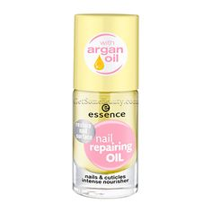 Essence Nail Repairing Oil | Get Some Beauty