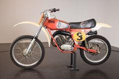1977 Gori Cross 50 - 50 ccm Sachs Motor Motocross Bikes, Vintage Motocross, Golf Mk3, 50cc, Vintage Bikes, All Cars, Biker, Motorcycle, Vehicles