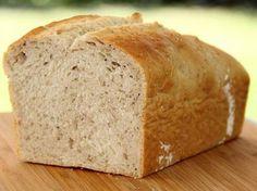 Dinkel Toast Thermomix