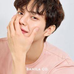 송강 — Banila Co #SongKang Song Kang Ho, Sung Kang, Asian Actors, Korean Actors, Song Hye Kyo, Draw On Photos, Kdrama Actors, Korean Artist, Korean Celebrities