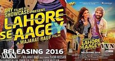 Lahore Se Aagey Ary Digital Film EID Special 26 June 2017