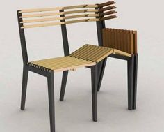 Cool Inventions if you like sitting in a straight line why not? #motel168 lifestyle#