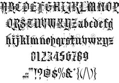Kingthings Spike font by Kingthings - FontSpace