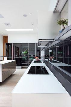 Kitchens / Design House