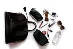 What's in your bag, Tanya Kim?