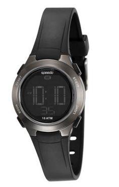 3ee8f12e1a0 80597L0EVNP1 Relógio Feminino Esportivo Digital Speedo