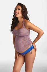 Most flattering maternity swim collection!