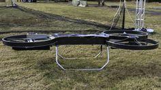 ❝ La armada de EE UU también está desarrollando una moto voladora [VÍDEO] ❞ ↪ Vía: Entretenimiento y Noticias de Tecnología en proZesa