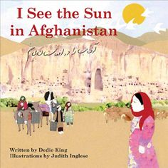 I See the Sun in Afghanistan by Dedie King http://www.amazon.com/dp/0981872085/ref=cm_sw_r_pi_dp_pdsGvb1MYNX21