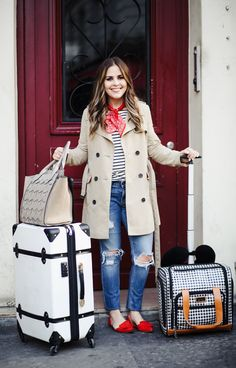 Why I love AirBNB and 5 tips for booking a great stay. - dress cori lynn