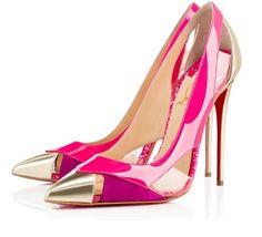 Sapatos e sandálias para madrinhas de casamento