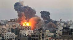 Entérate Cali: Vídeo de 3 minutos explica conflicto por Gaza