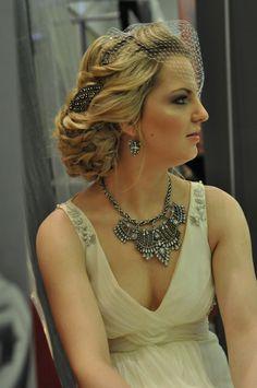 ie bridal up style Up Styles, Hair Art, Hairdresser, Big Day, Bridal Hair, Wedding Hairstyles, Salons, Bride, Cork