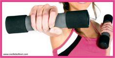 Guerra alla cellulite? Ti sei mai domandata se la sola attività fisica possa bastare ad eliminarla o sia necessario anche dell'altro? Ne parliamo nell'articolo di oggi: http://snelliebellinet.com/combattere-cellulite-sufficiente-attivita-fisica-regolare/