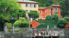 Regina Teodolinda Suites Lake Como Italy