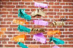Nepali Ceiling Hanging DIY
