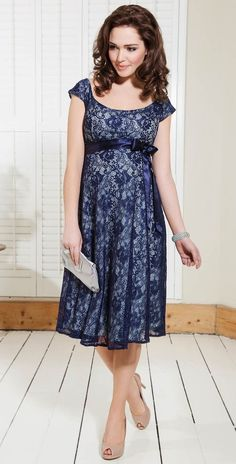 Eliza Maternity Dress Short (Aqua Marine) - Maternity Wedding Dresses, Evening Wear and Party Clothes by Tiffany Rose. Maternity Gowns Formal, Stylish Maternity, Maternity Wear, Maternity Fashion, Maternity Wedding, Formal Gowns, Tiffany Rose, Dresses For Pregnant Women, Pregnant Wedding Dress