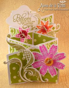 Make & Decorate A Ca
