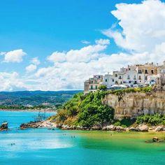 In het zuiden van Italië ligt de regio Puglia, waar je het échte Italië kunt ontdekken. Geen massatoerisme, maar het pure Italië zoals het hoort te zijn.