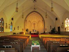 St. Theresa Church