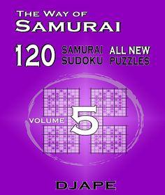 $9.95 Samurai Sudoku puzzles, just like those from The Washington Post  http://www.amazon.com/dp/1441401083?tag=thehomeofperf-20