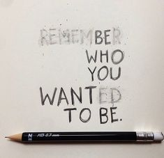 Remember who you wanted to be. lyme, Lyme Disease, chronic lyme disease, lyme warrior, i'm not giving up Drake Quotes, Qoutes, Life Quotes, Positiv Quotes, Mottos To Live By, Social Media Quotes, Affirmation Quotes, Be True To Yourself, Instagram Quotes
