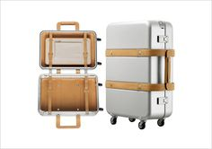 Hermes Luggage