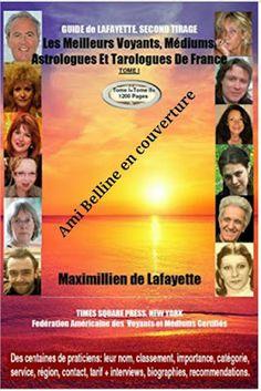 Ami Belline: Ami Belline en couverture.