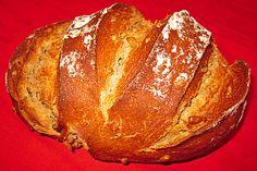 Herzhaftes Kartoffelbrot (Rezept mit Bild) von Nicoise | Chefkoch.de