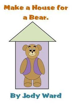 Build a House for a Bear Measurement Activity C2C Unit