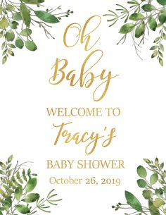Adoption Baby Shower, Baby Gadgets, Place Cards, Place Card Holders, Adoption Shower, Baby Swag