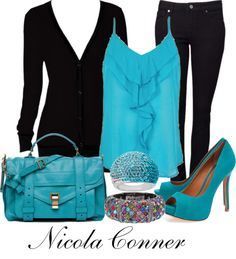 """""""BEJeweled"""" by nicola-conner ❤ liked on Polyvore"""
