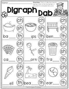 FREEBIE St. Pactrick's Day printable packet.